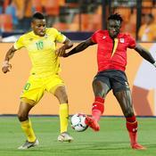 CAN 2019 : L'Ouganda et le Zimbabwe se neutralisent
