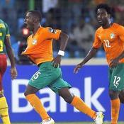 Gradel délivre encore la Côte d'Ivoire