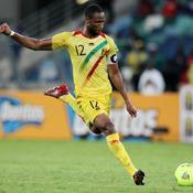 Seydou Keita Mali CAN 2013