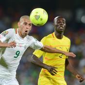 L'Algérie rompt la malédiction