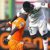 La Côte d'Ivoire s'en sort bien