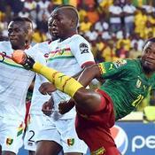 Le Cameroun doit s'en contenter