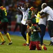 Le Cameroun renverse l'Egypte en finale