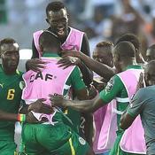 Le Sénégal l'emporte sur le fil