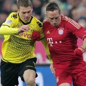 Borussia-Bayern, choc «de géants»