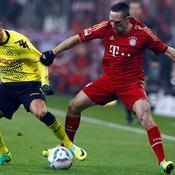 Dortmund pour le doublé ?