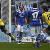 Schalke 04 - Borussia