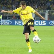 Le Borussia Dortmund se rassure