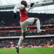 Arsenal, le tonitruant réveil