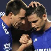 Terry et Lampard