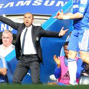 Chelsea, objectif Big Four