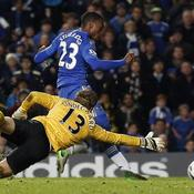 Chelsea prend sa revanche sur MU