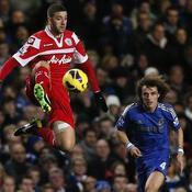 QPR surprend Chelsea !