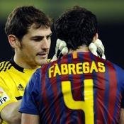 Casillas : «On a fait un grand match»