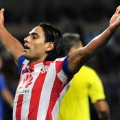 Falcao Atlético Madrid