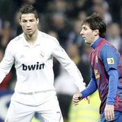 Messi-Ronaldo : un duel en questions