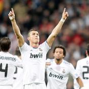 Real Madrid - Athletic Bilbao (5-1) Cristiano Ronaldo