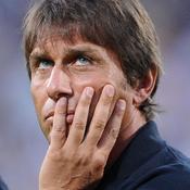Conte suspendu dix mois