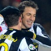Alessandro Del Piero-Claudio Marchisio