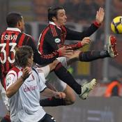 Milan AC - Cagliari 4-3