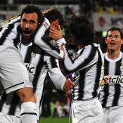 Milan-Juve, duo sans pitié