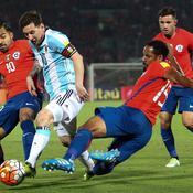 Copa America: Le Brésil et l'Argentine en reconquête
