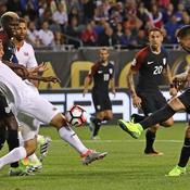 Copa America, les USA se relancent face au Costa Rica