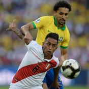 Copa America: Marquinhos nie avoir snobé le président brésilien Bolsonaro
