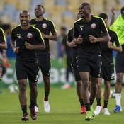 Copa America : Paraguay-Qatar en direct