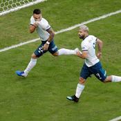 Copa America : sans briller ni trembler, l'Argentine s'en sort et verra les quarts