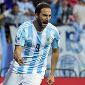 L'Argentine avance à petits pas