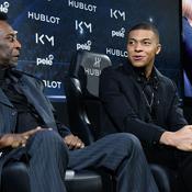 Après le «rêve» Pelé, retour aux affaires courantes pour le «requin» Mbappé