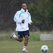 Sylvain Wiltord-Marseille