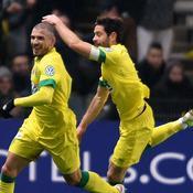 Bessat et Nantes font plier Lyon