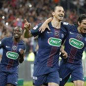 Blog BRP - La der d'Ibrahimovic et la prise du pouvoir par Cavani