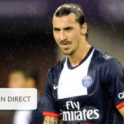 Brest-Paris SG en DIRECT