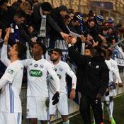 Coupe de France : le PSG accueillera Strasbourg en 16e de finale