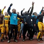 Coupe de France : énorme exploit de Viry-Châtillon face à Angers