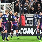 Coupe de France : Laborde envoie Bordeaux en quarts de finale