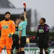 Le cauchemar de Bordeaux, réduit à 8 et éliminé par Granville !