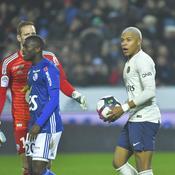 Coupe de France : Le PSG défiera Grenoble ou Strasbourg