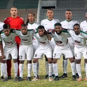 Coupe de France : les Martiniquais du club Franciscain rêvent d'exploit face à Angers