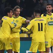 Coupe de France : Nantes ne tremble pas