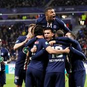 A l'usure, le Paris SG et un grand Mbappé valident leur ticket pour une nouvelle finale