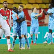 Coupe de France: le calvaire continue pour Monaco, éliminé par Metz à Louis II