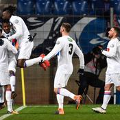 Lyon regoûte à la victoire en Coupe de France