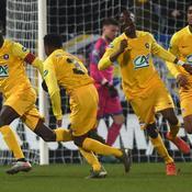 Coupe de France : Bordeaux tombe dans le piège à Pau