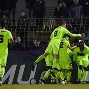 Coupe de France: Lille assure l'essentiel à Sète