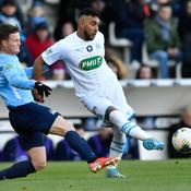 Coupe de France : grâce à Pelé, l'OM s'en sort aux tirs au but contre Trélissac
