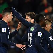 Dans un match sans saveur et face à un Monaco B, le PSG s'est amusé